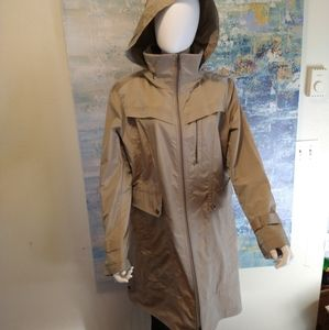Cole Haan Jacket, Size XL, Gorgeous tan